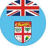 Ilhas Fiji e Pacifica