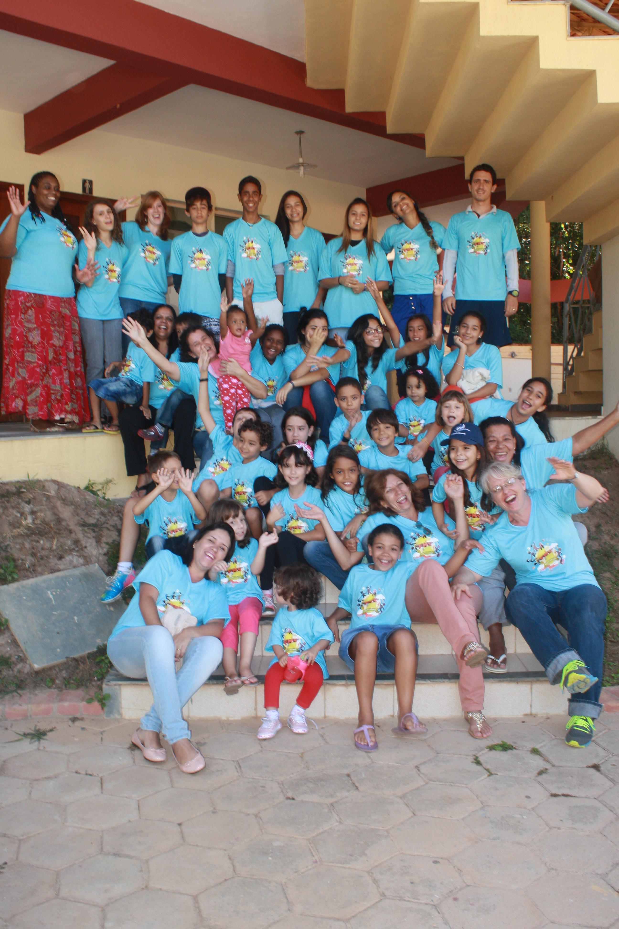 Filhos de Missionários