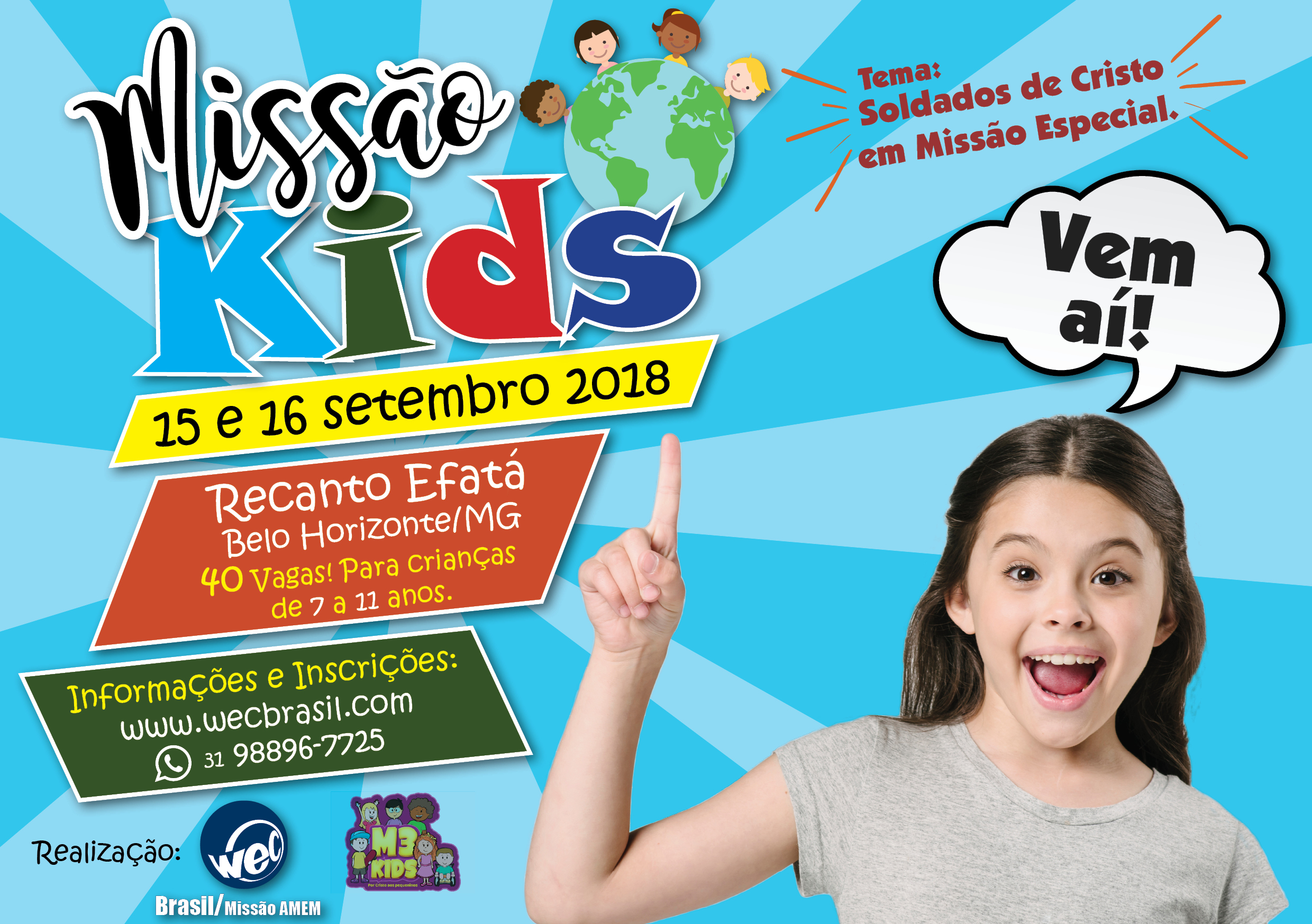 Kids oficial